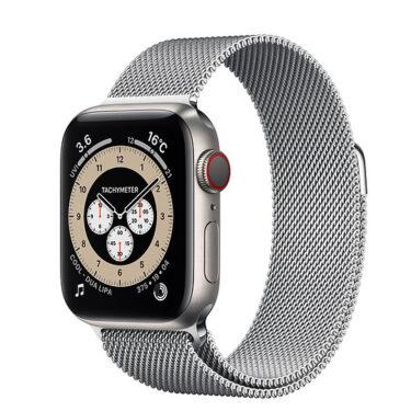 Apple Watchを買い換えました