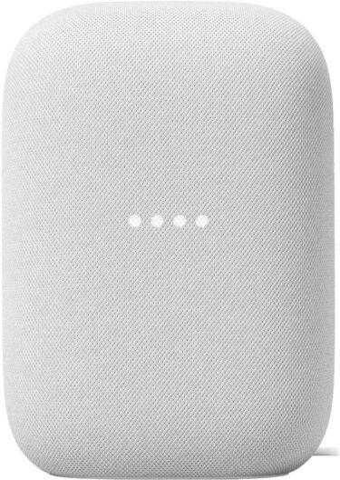 Google Nest Audioを購入しました
